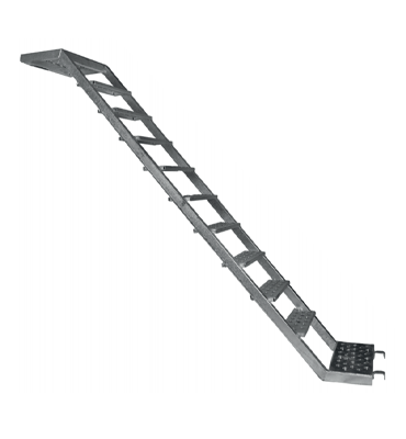 Steel Z Ladder